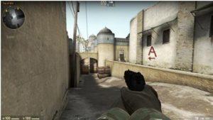 Dust2 Counter Strike: Global Offensive og cs maps CS CSGO
