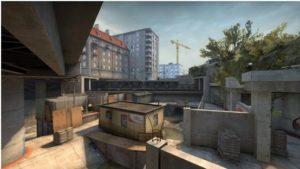 Overpass Counter Strike: Global Offensive og cs maps CSGO
